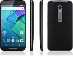 android 6.0.1 moto x pure